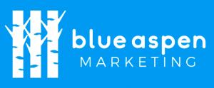 Blue Aspen Marketing